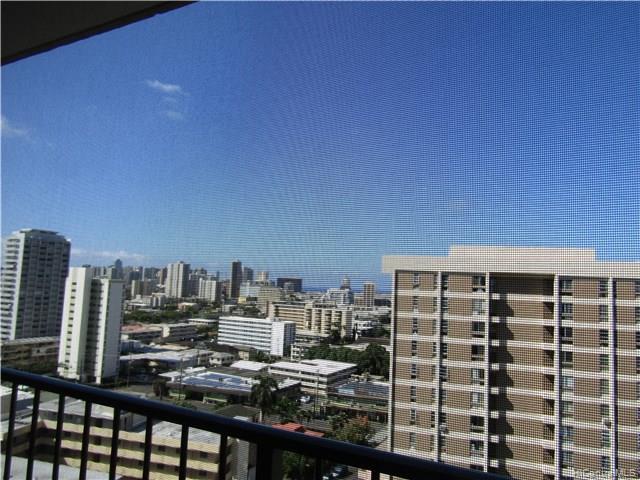 Camelot condo #1405, Honolulu, Hawaii - photo 1 of 19