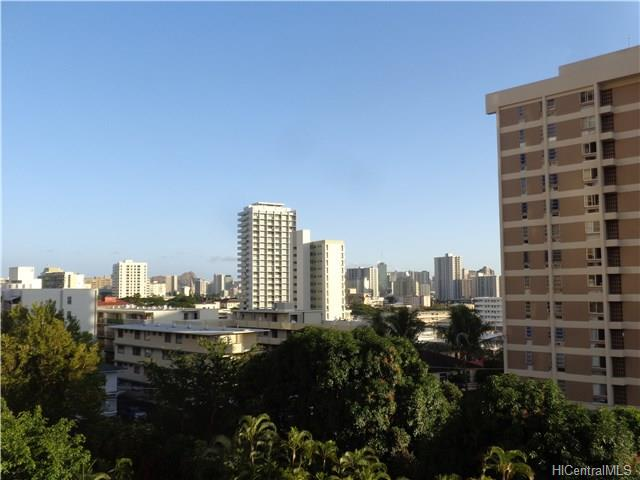 Camelot condo #610, Honolulu, Hawaii - photo 1 of 10