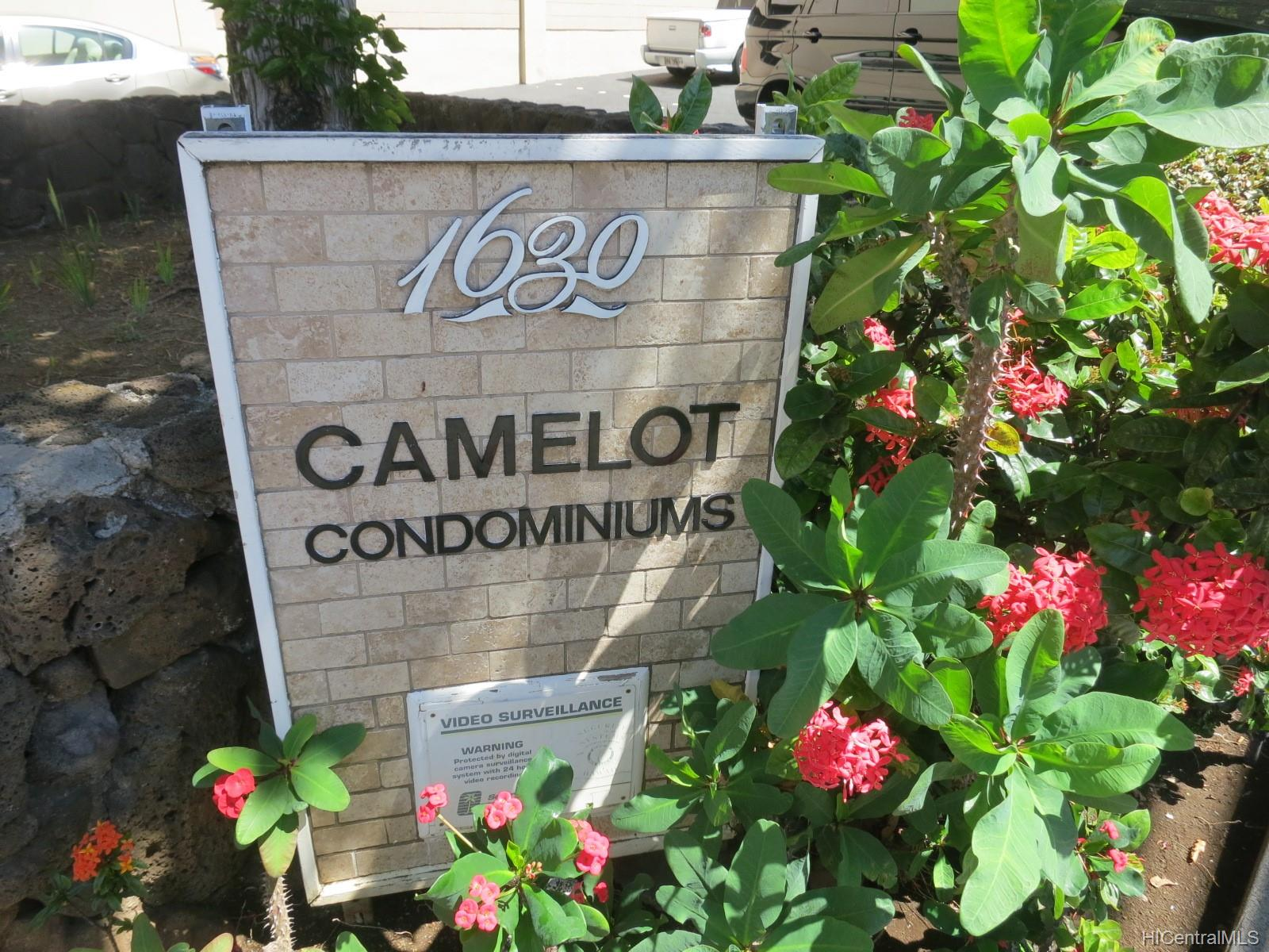 Camelot condo # 703, Honolulu, Hawaii - photo 2 of 25
