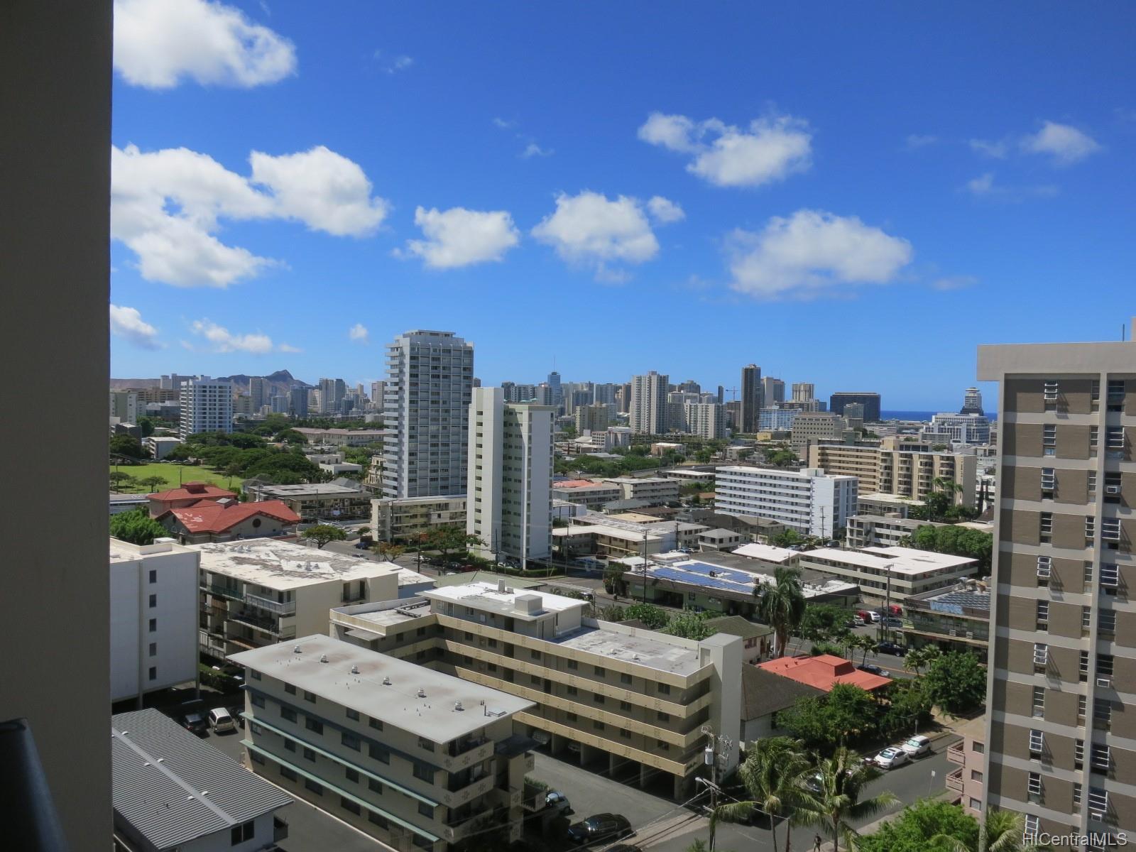 Camelot condo # 703, Honolulu, Hawaii - photo 12 of 25