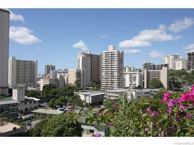 Camelot condo # 806, Honolulu, Hawaii - photo 1 of 10