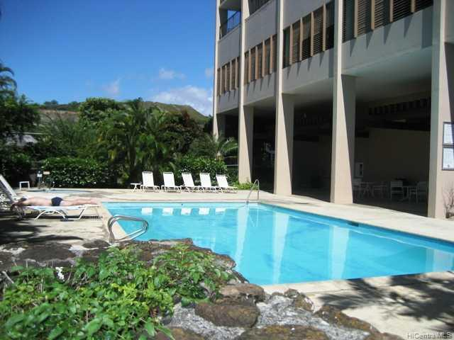 Camelot condo # 806, Honolulu, Hawaii - photo 10 of 10