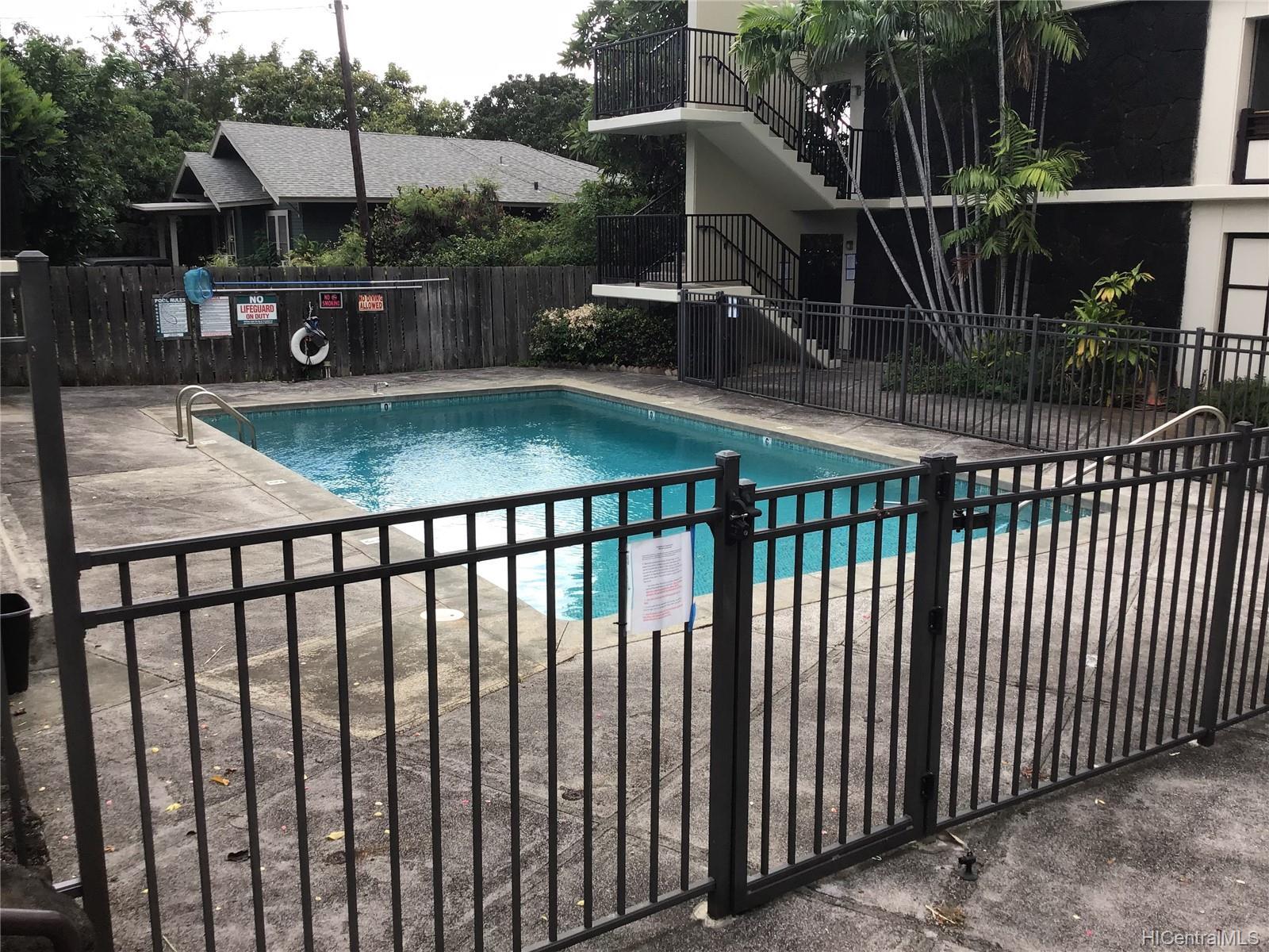 Punahou Terrace condo # C104, Honolulu, Hawaii - photo 2 of 8