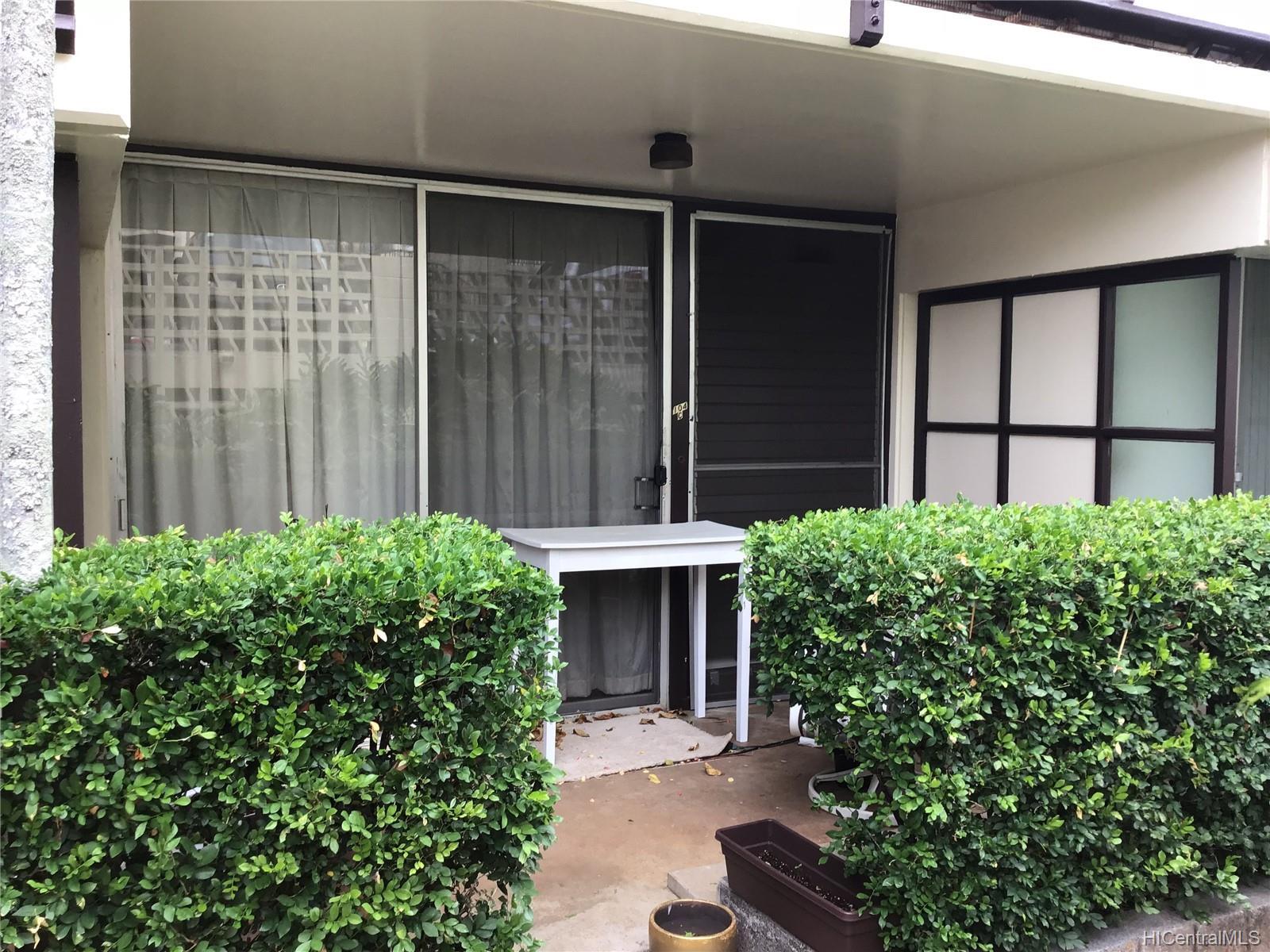 Punahou Terrace condo # C104, Honolulu, Hawaii - photo 7 of 8