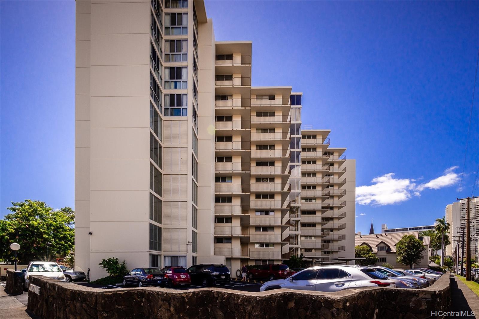 Consulate condo # 606, Honolulu, Hawaii - photo 20 of 20