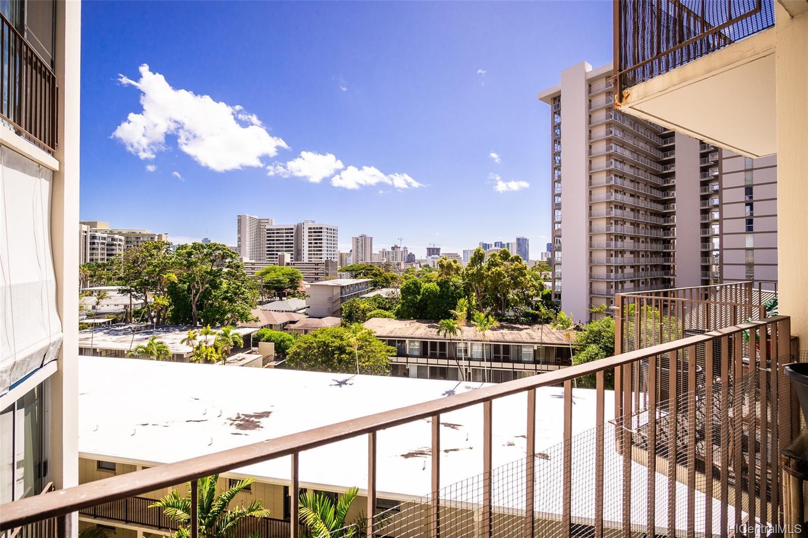 Consulate condo # 606, Honolulu, Hawaii - photo 7 of 20