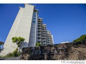 Consulate condo # 706, Honolulu, Hawaii - photo 1 of 12
