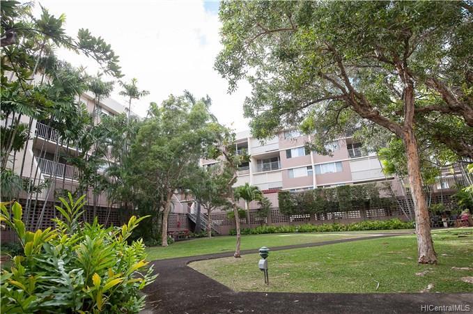 1634 Nuuanu condo # 402, Honolulu, Hawaii - photo 17 of 19