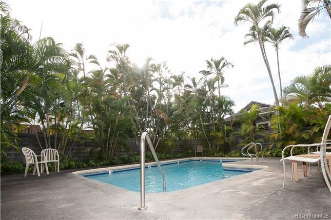 1634 Nuuanu condo # 402, Honolulu, Hawaii - photo 18 of 19