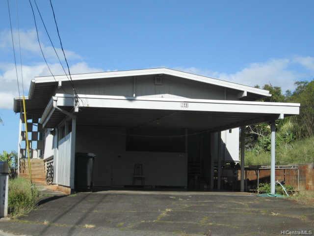 1642  Hakuaina Pl Moanalua Gardens, Honolulu home - photo 1 of 1