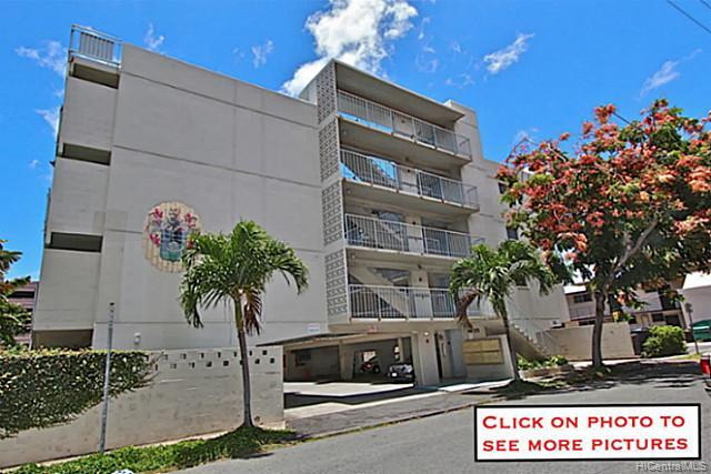 Clark Street Apts condo #, Honolulu, Hawaii - photo 1 of 7