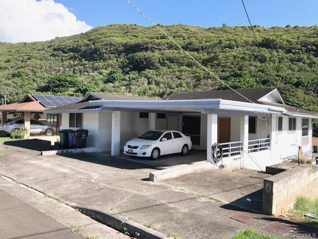 1645  Ala Lani Street Moanalua Valley, Honolulu home - photo 22 of 22