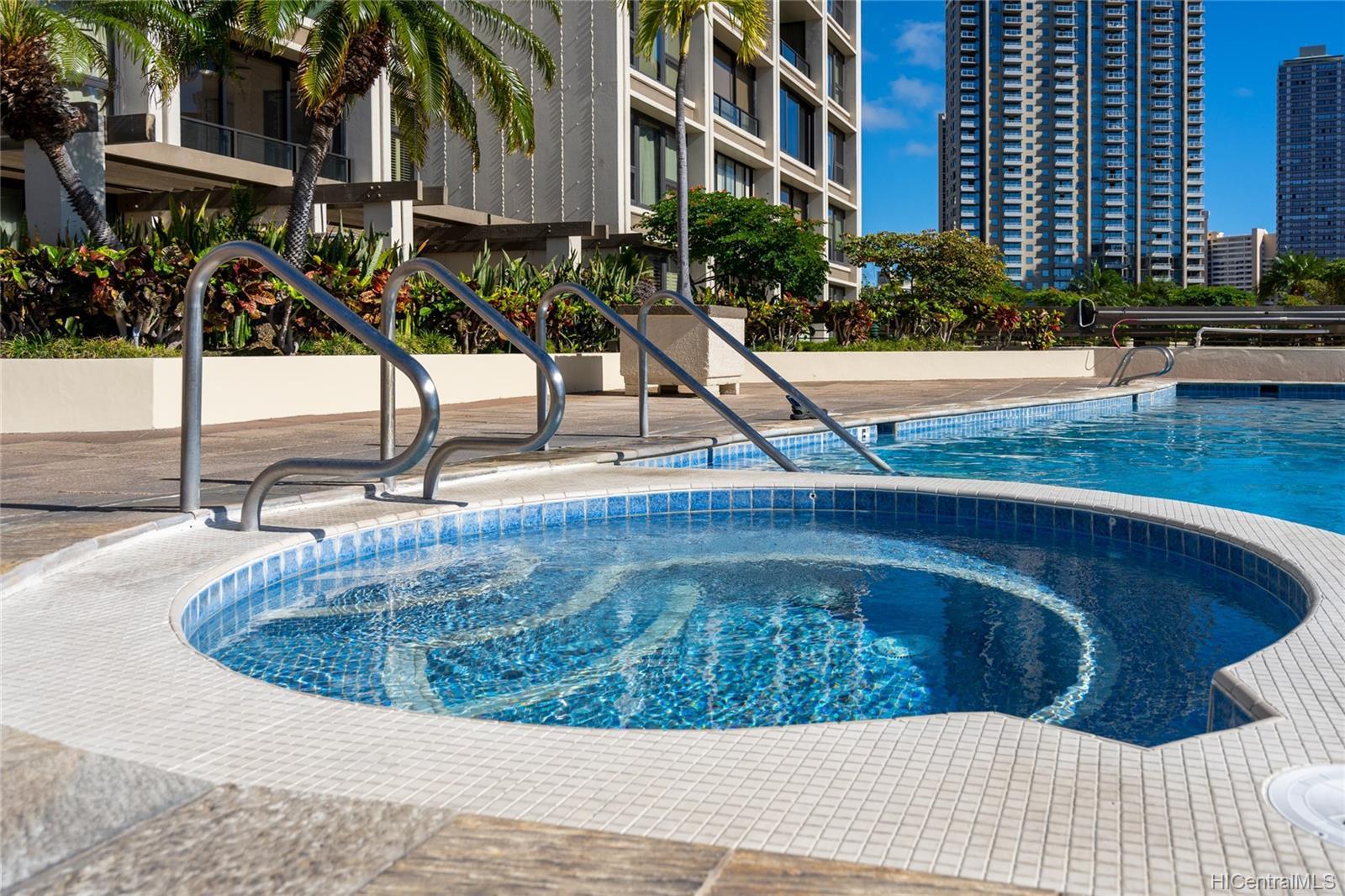 Yacht Harbor Towers condo # 603, Honolulu, Hawaii - photo 22 of 24