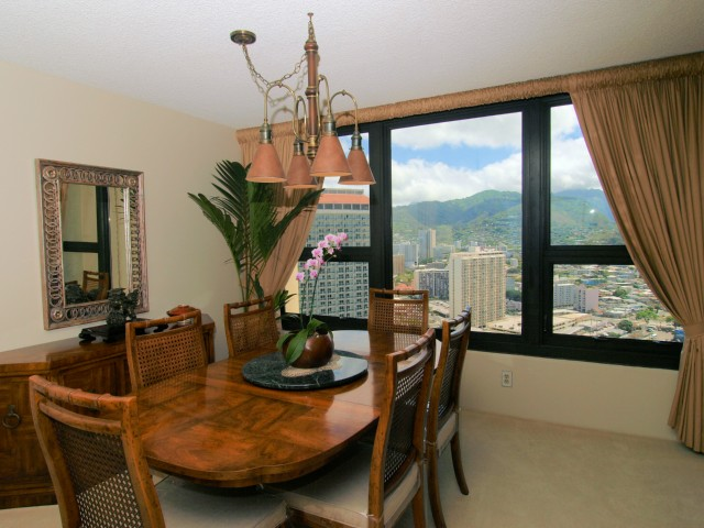 Yacht Harbor Towers condo # 3601, Honolulu, Hawaii - photo 5 of 18