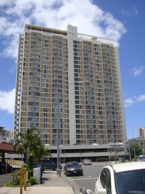 Kapiolani Manor condo # 1102, Honolulu, Hawaii - photo 1 of 24