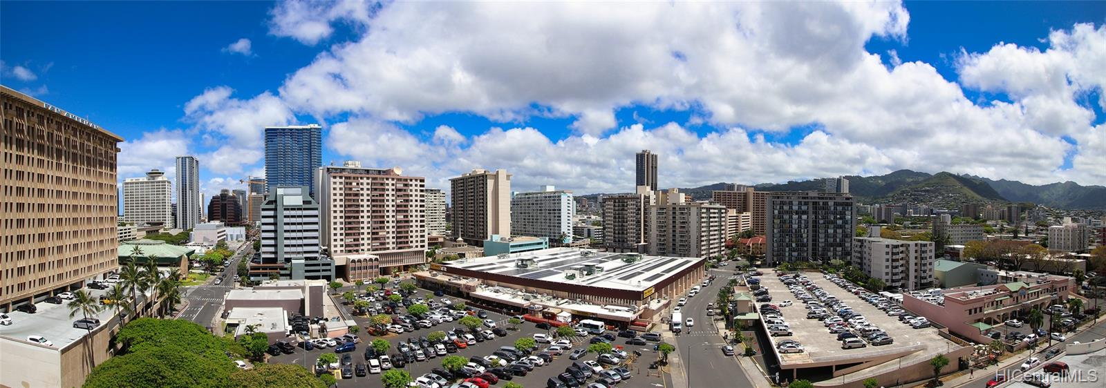 Kapiolani Manor condo # 1203, Honolulu, Hawaii - photo 7 of 24