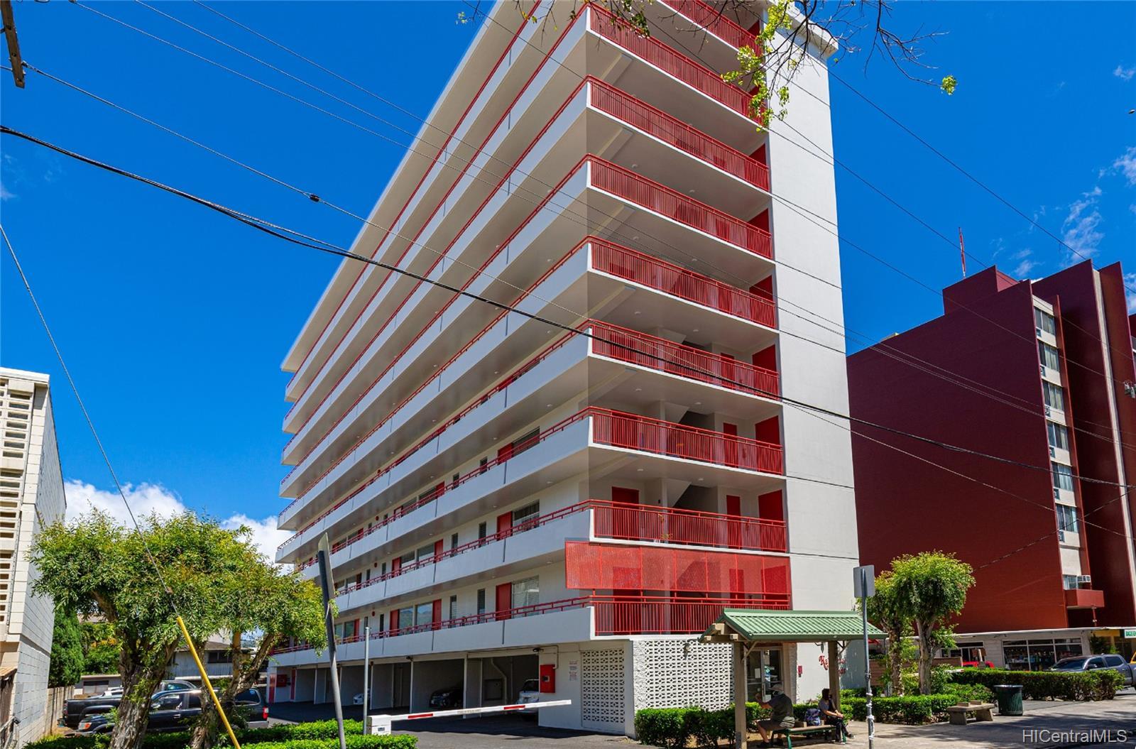 Kalakaua Sands condo # 402, Honolulu, Hawaii - photo 15 of 16