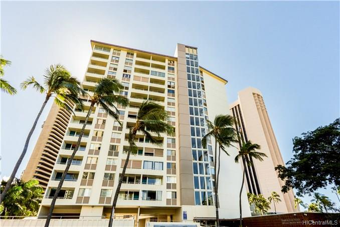 Harbor View Plaza condo # 701, Honolulu, Hawaii - photo 2 of 15
