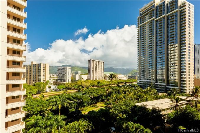 Harbor View Plaza condo # 701, Honolulu, Hawaii - photo 15 of 15