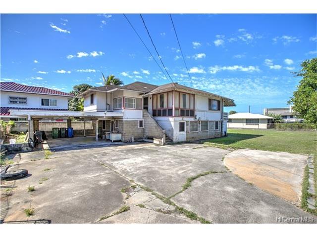 1681A Kino St Apt A Kalihi-lower, Honolulu home - photo 1 of 9