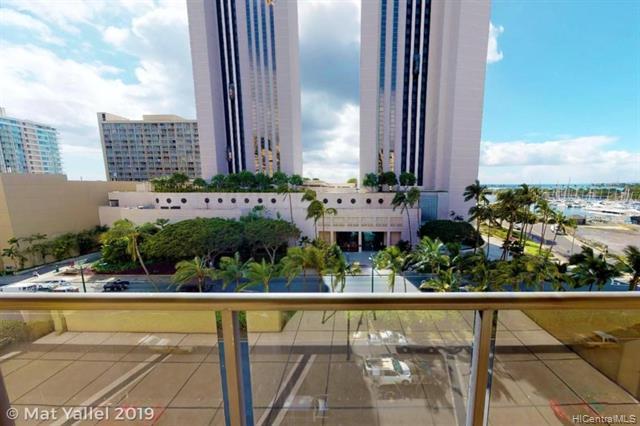 ala wai terrace condo # 651, Honolulu, Hawaii - photo 2 of 25