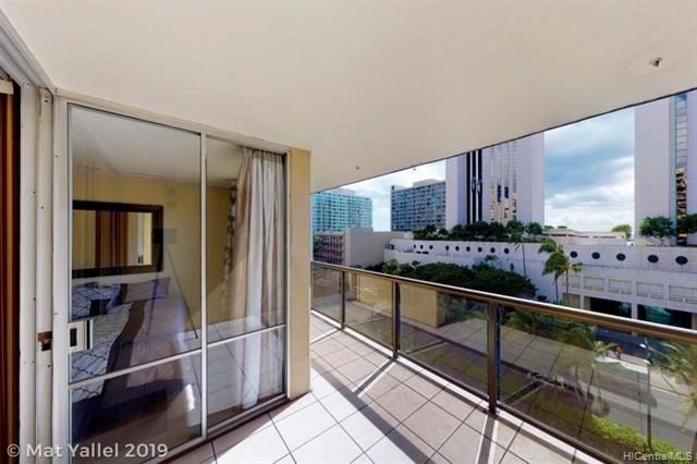ala wai terrace condo # 651, Honolulu, Hawaii - photo 17 of 25