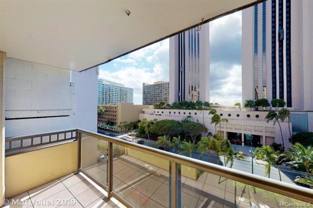 ala wai terrace condo # 651, Honolulu, Hawaii - photo 18 of 25