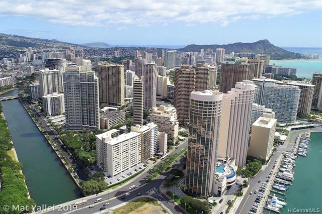 ala wai terrace condo # 651, Honolulu, Hawaii - photo 20 of 25