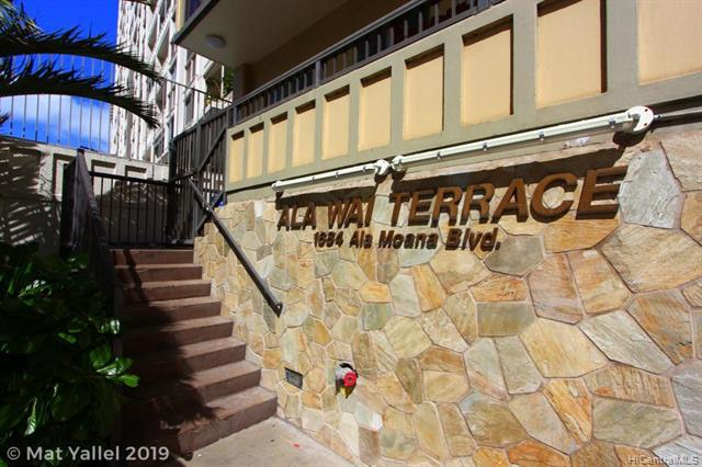 ala wai terrace condo # 651, Honolulu, Hawaii - photo 3 of 25