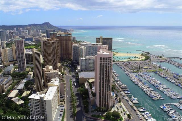 ala wai terrace condo # 651, Honolulu, Hawaii - photo 21 of 25