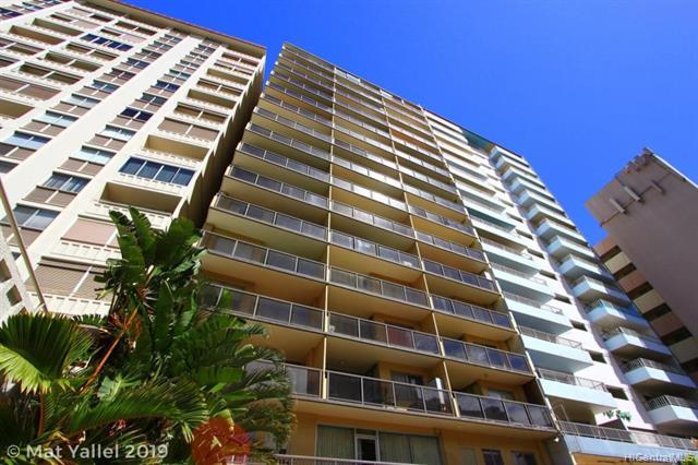 ala wai terrace condo # 651, Honolulu, Hawaii - photo 4 of 25