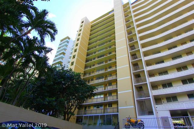 ala wai terrace condo # 651, Honolulu, Hawaii - photo 5 of 25