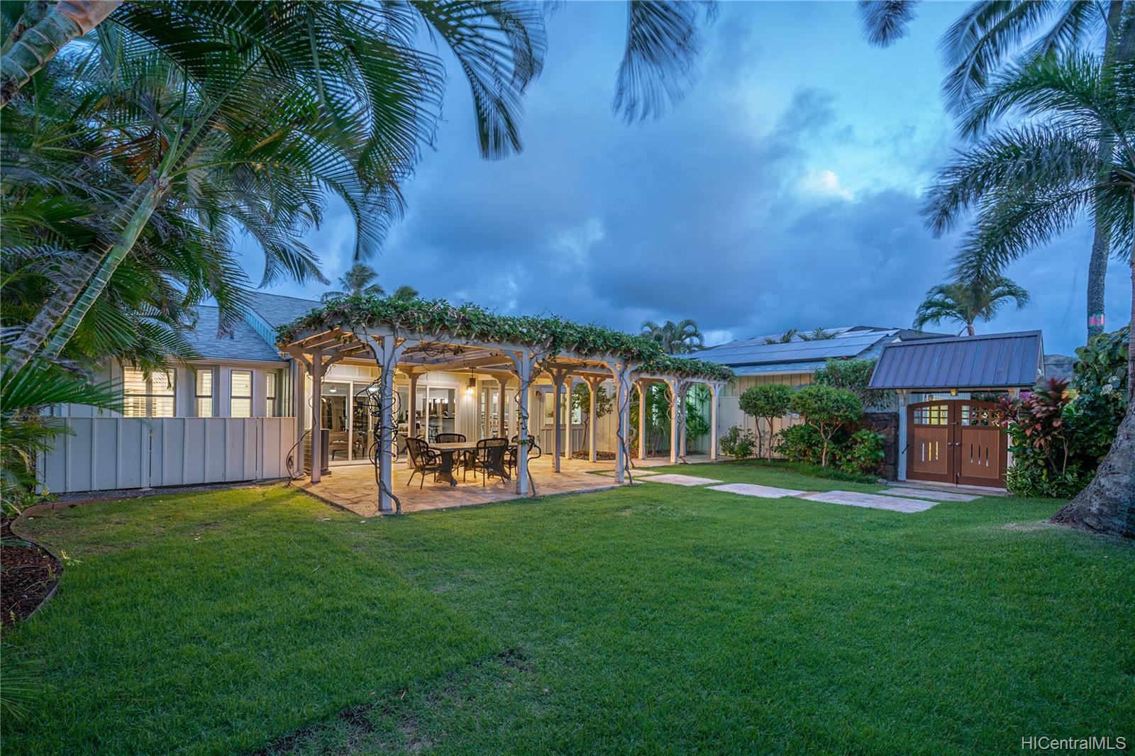 169  Kailuana Loop Beachside, Kailua home - photo 20 of 25