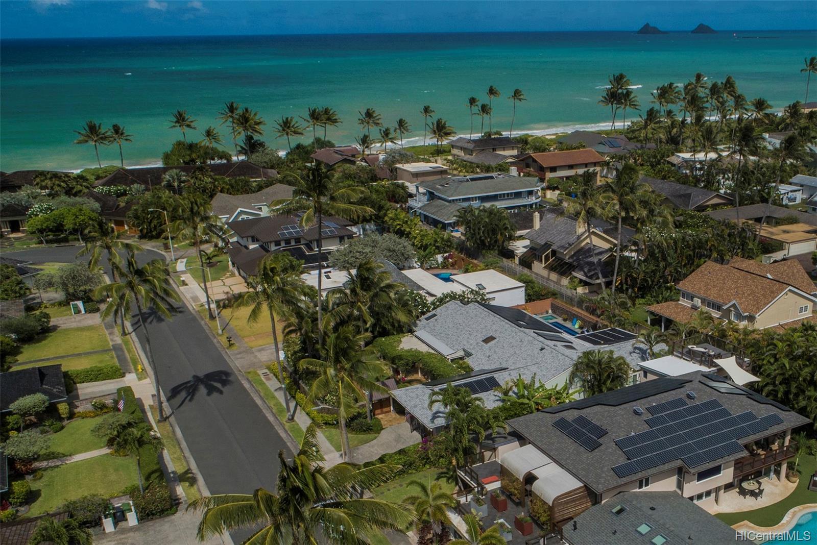 169  Kailuana Loop Beachside, Kailua home - photo 24 of 25