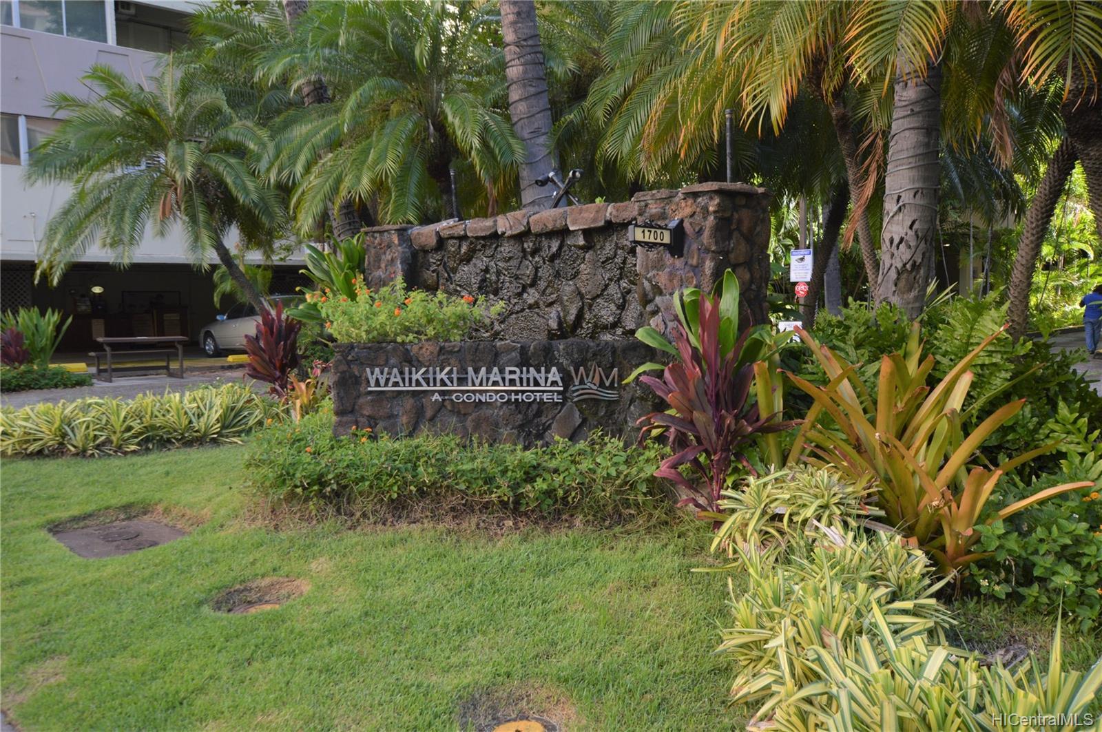 Waikiki Marina Condominium condo # 2902, Honolulu, Hawaii - photo 11 of 14