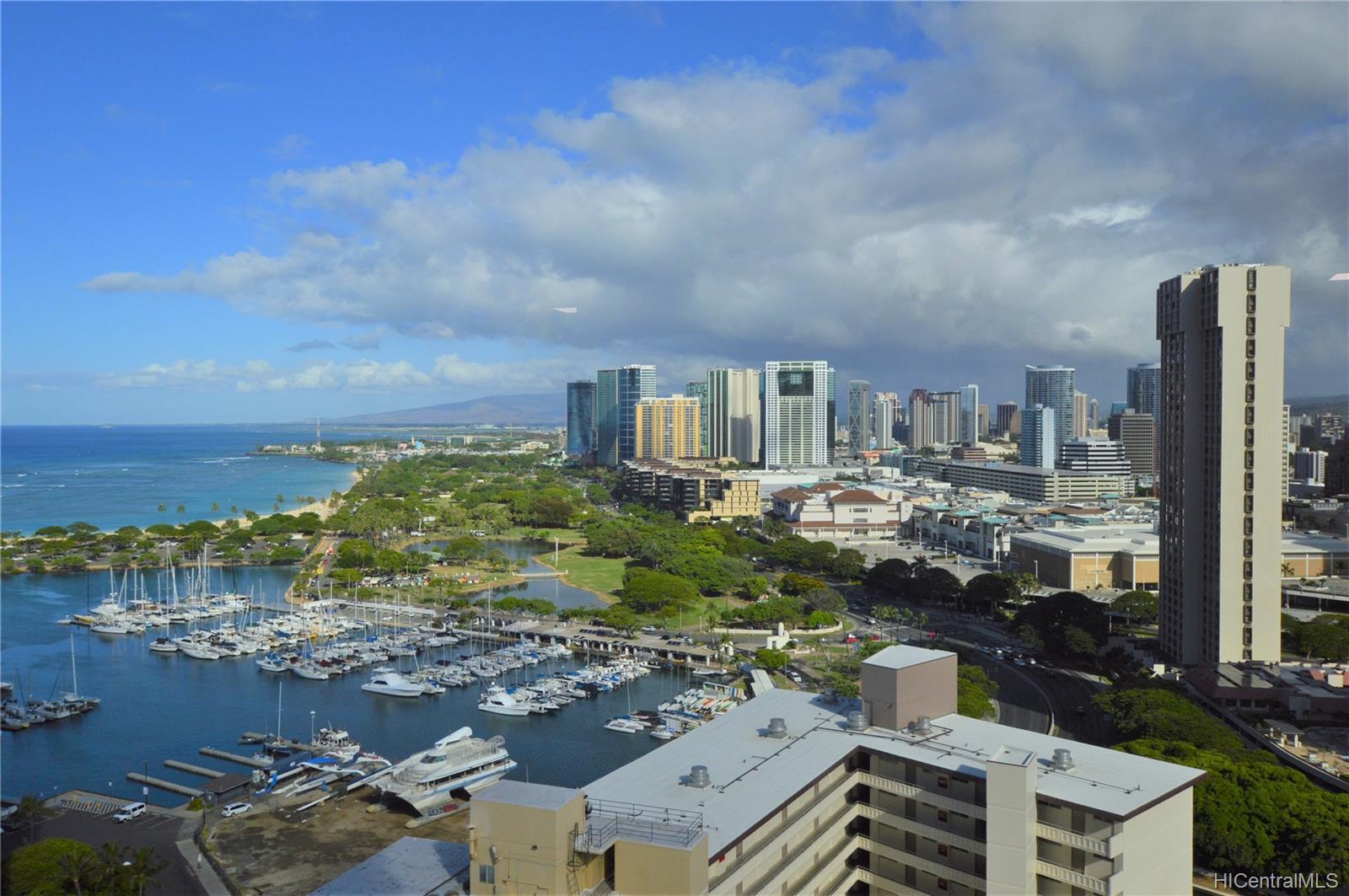 Waikiki Marina Condominium condo # 2902, Honolulu, Hawaii - photo 8 of 14