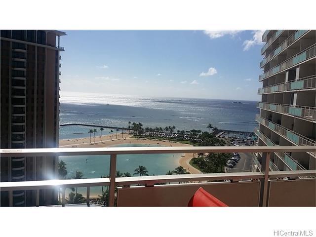 Ilikai Apt Bldg condo #, , Hawaii - photo 1 of 15