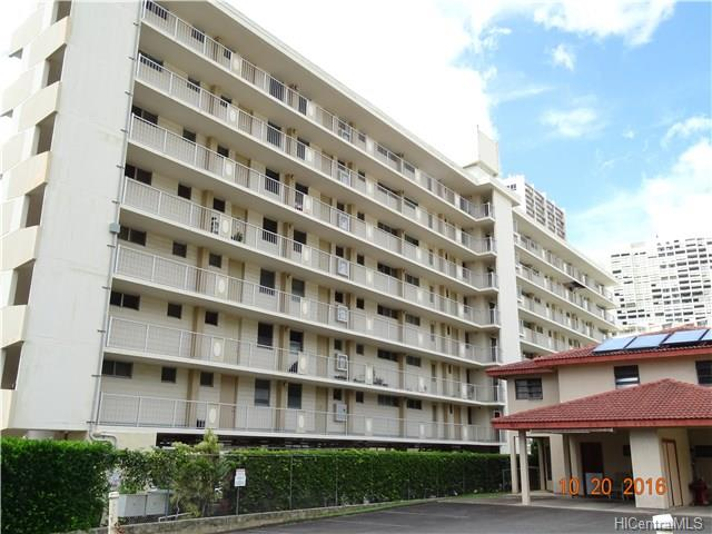 Mokulani Apts condo #503, Honolulu, Hawaii - photo 1 of 16