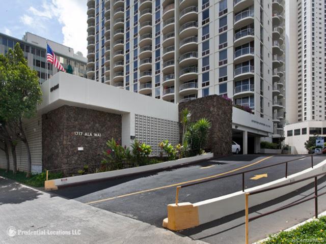 1717 Ala Wai condo # 2604, Honolulu, Hawaii - photo 15 of 15