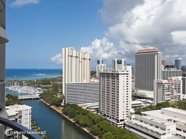 1717 Ala Wai condo # 2604, Honolulu, Hawaii - photo 8 of 15