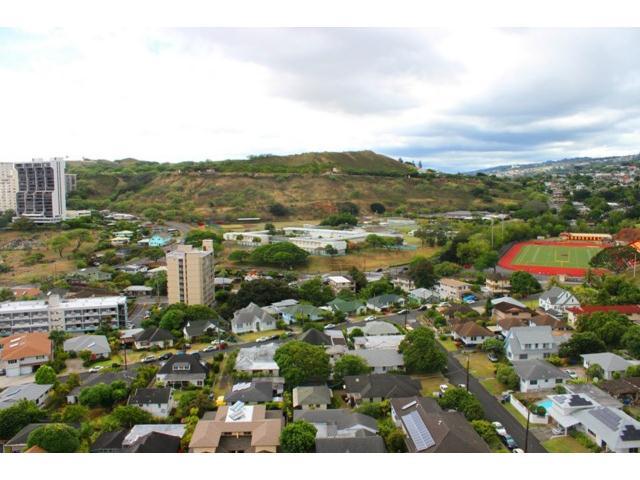 Mott-Smith Laniloa condo # 2210, Honolulu, Hawaii - photo 2 of 20