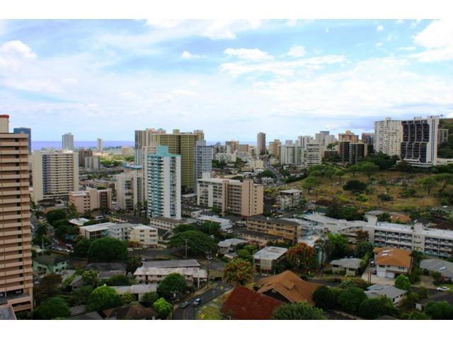 Mott-Smith Laniloa condo # 2210, Honolulu, Hawaii - photo 4 of 20