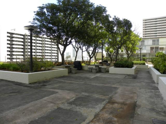 Mott-Smith Laniloa condo # 2305, Honolulu, Hawaii - photo 10 of 15