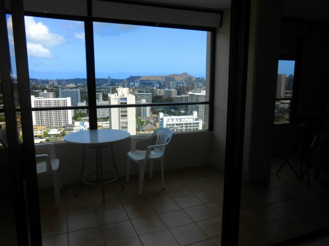 Mott-Smith Laniloa condo # 2603, Honolulu, Hawaii - photo 2 of 14
