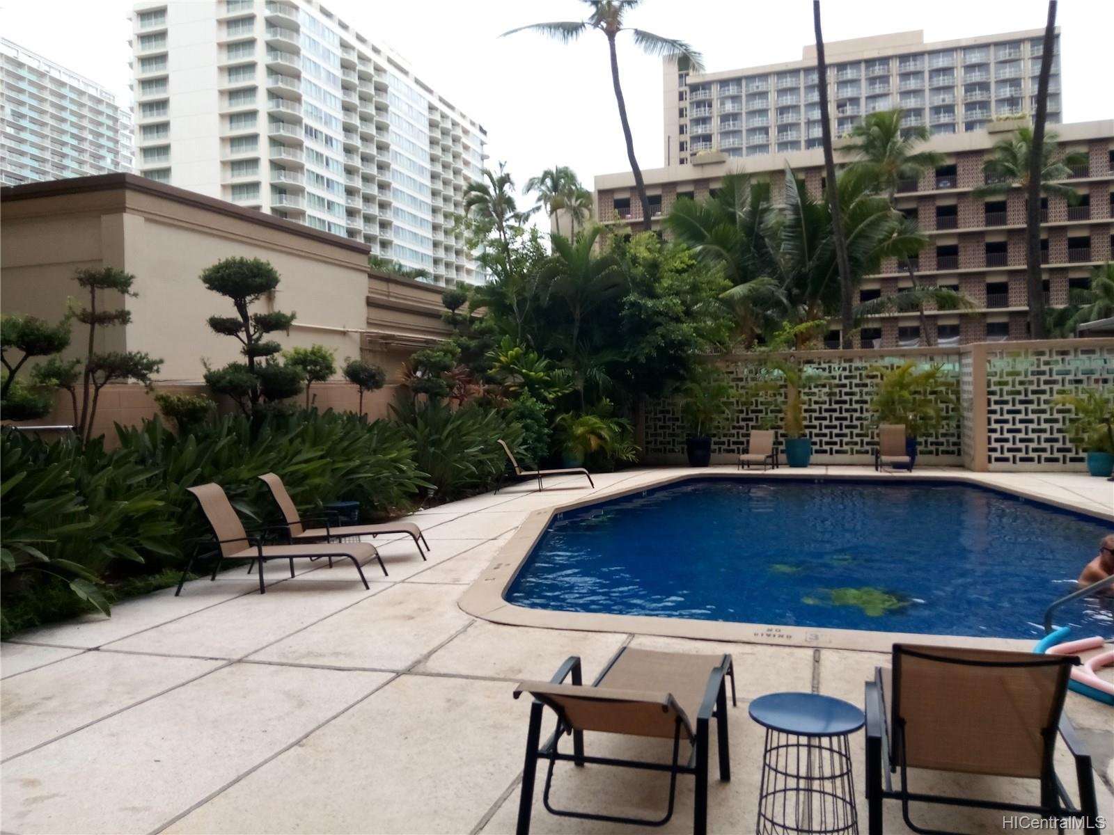 Tradewinds Hotel Inc condo # 1201B, Honolulu, Hawaii - photo 18 of 25