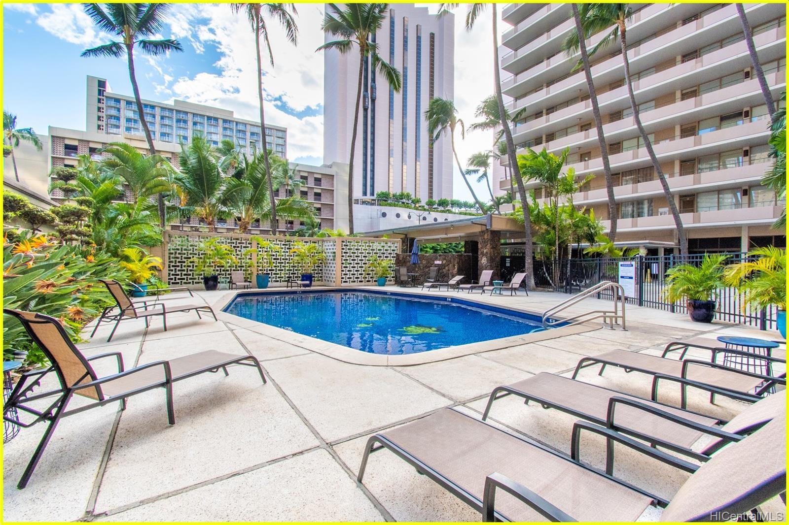 Tradewinds Hotel Inc condo # 902A, Honolulu, Hawaii - photo 18 of 25