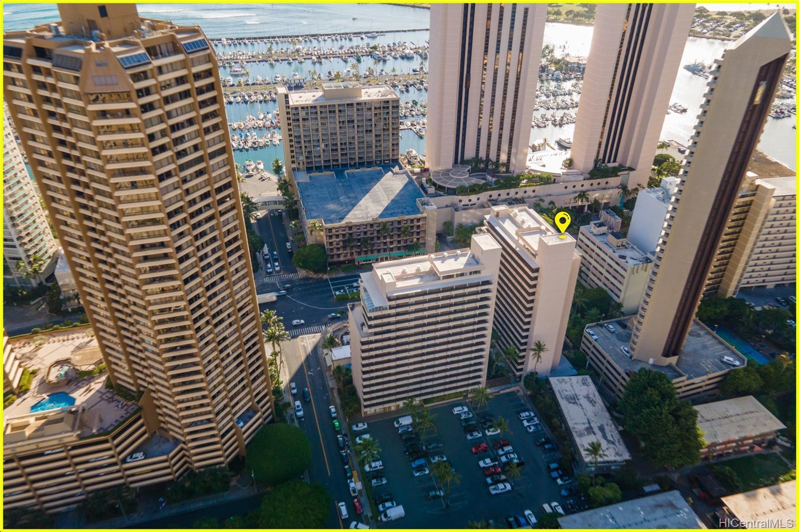 Tradewinds Hotel Inc condo # 902A, Honolulu, Hawaii - photo 25 of 25