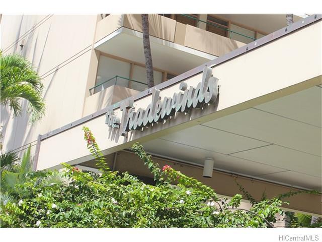 Tradewinds Hotel Inc condo # A901, Honolulu, Hawaii - photo 2 of 20