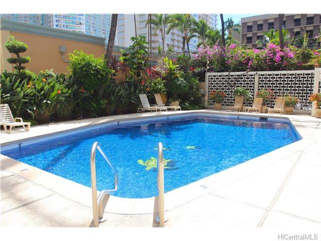 Tradewinds Hotel Inc condo # A901, Honolulu, Hawaii - photo 14 of 20