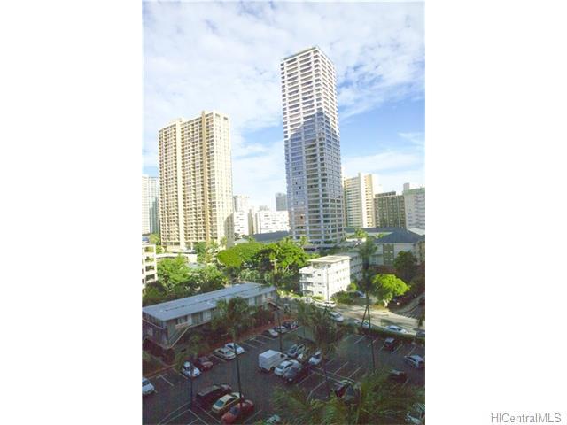 Tradewinds Hotel Inc condo # A901, Honolulu, Hawaii - photo 19 of 20